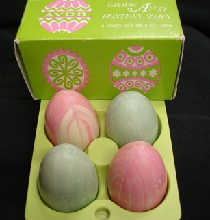 Avon eggs cr