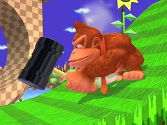 DK's Revenge