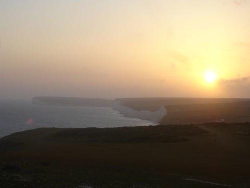 Not Beachey Head