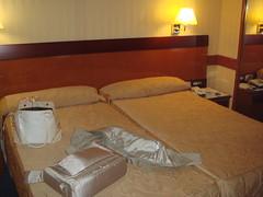 Hotel Meliá Avenia América