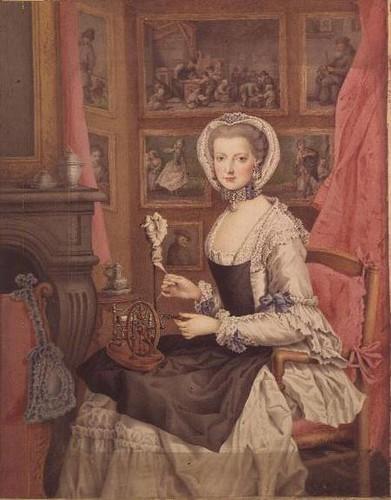 Marie-Christine of Austria