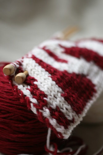 Click here to visit the Ravelry project page