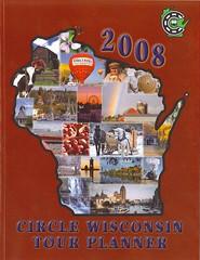 2008 Circle WI Tour Planner