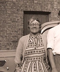 Vine Elizabeth Moden (1893-1980)