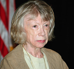 Joan Didion by David Shankbone