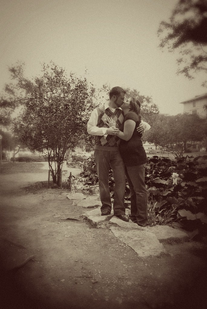 Jessica & Justin's Engagement