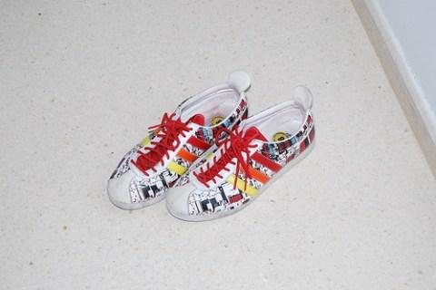 Zapatilas Adidas Tokyo