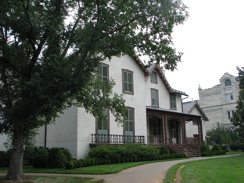 President Lincolns Cottage, 2008