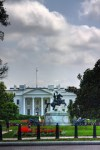 White House & Park
