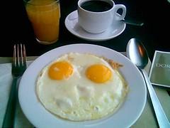 Dormani Hotel breakfast 2