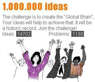 1000000 ideas