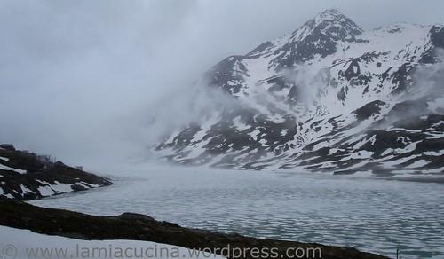 Nördliches Eismeer