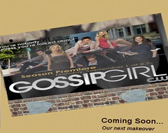 The Gossip Girl TV show