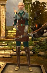 Robina Hood?