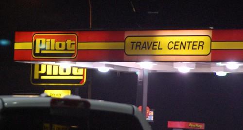 Pilot Oil, Ellensburg, WA