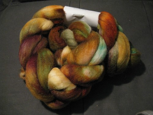 dinosaur merino-silk