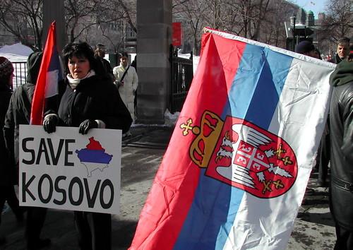 save kosovo