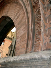 Bologna Arch