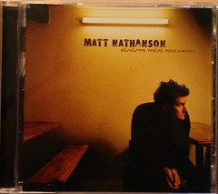 Matt Nathanson ~ Beneath These Fireworks