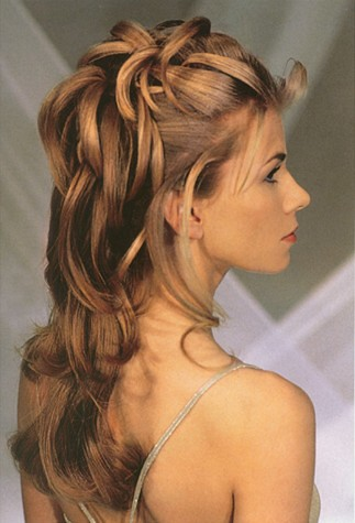 your best wedding wedding hairstyle for long hair gorgeous photo