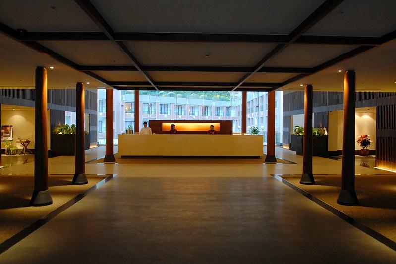 花蓮 天祥晶華度假酒店 (已更名為太魯閣晶英酒店)   TERESA的旅遊筆記