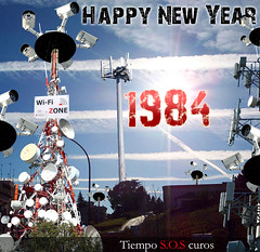 Happy New Year 1984