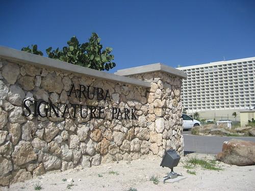Aruba Signature Park