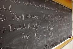 MIT Chalkboard