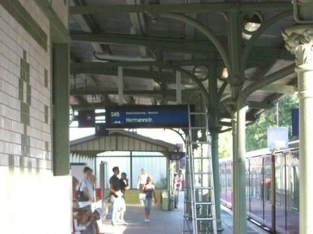 Berlin Schöneweide