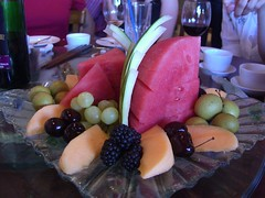夏日水果盘 Summer Fruit Platter - Easy East