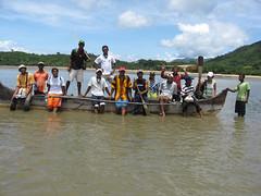 Les futures gestionnaires des Aires Protégées de Madagascar