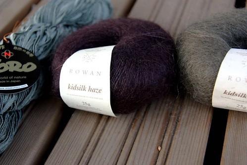 Nordic Knitters Swap