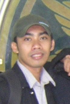 Tanto by SDN Pondok Labu 13 Cilandak JAK-SEL.