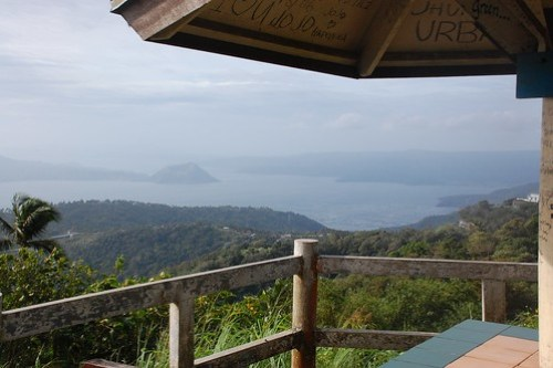 Tagaytay Picnic Grove 2