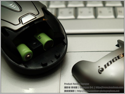 IOGEAR Bluetooth Laser Mouse