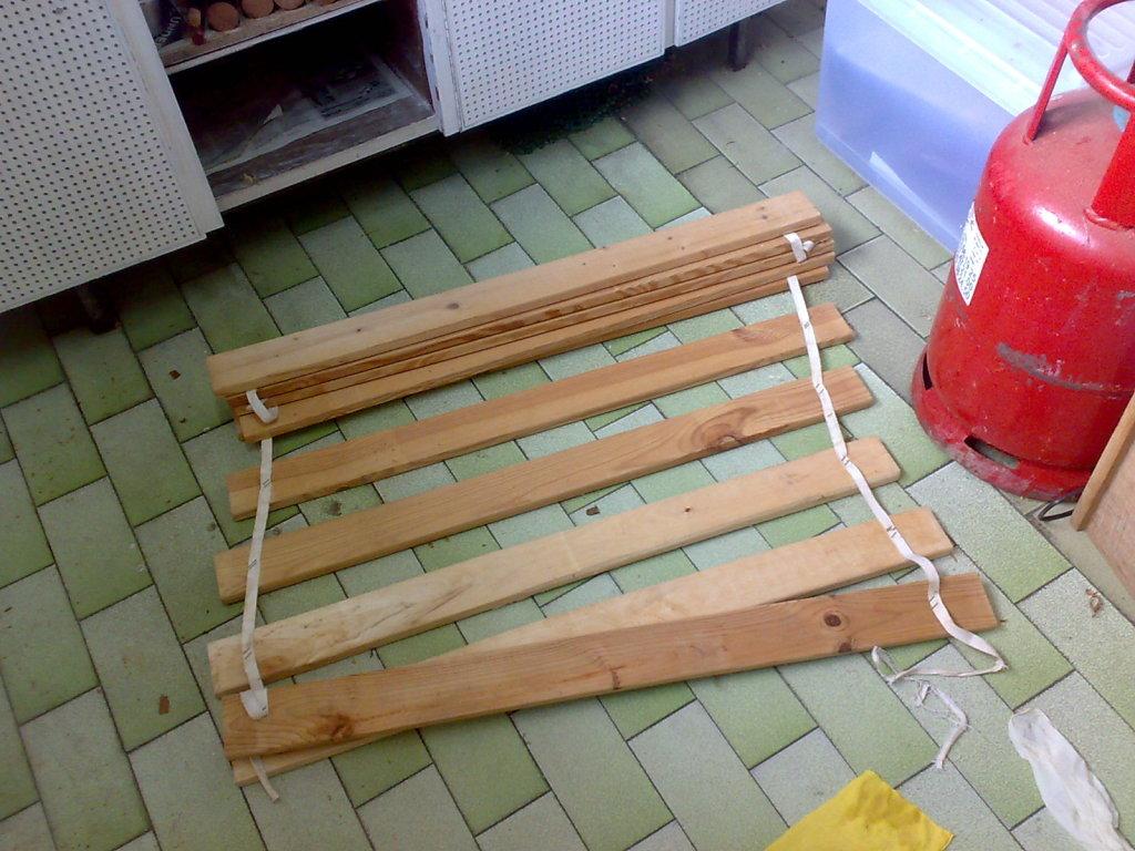 Ikea Mattress Support