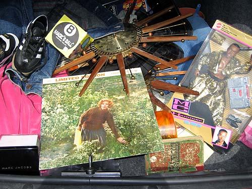 Junk In My Trunk 8-23-08