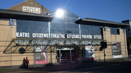 The Citizens Theatre