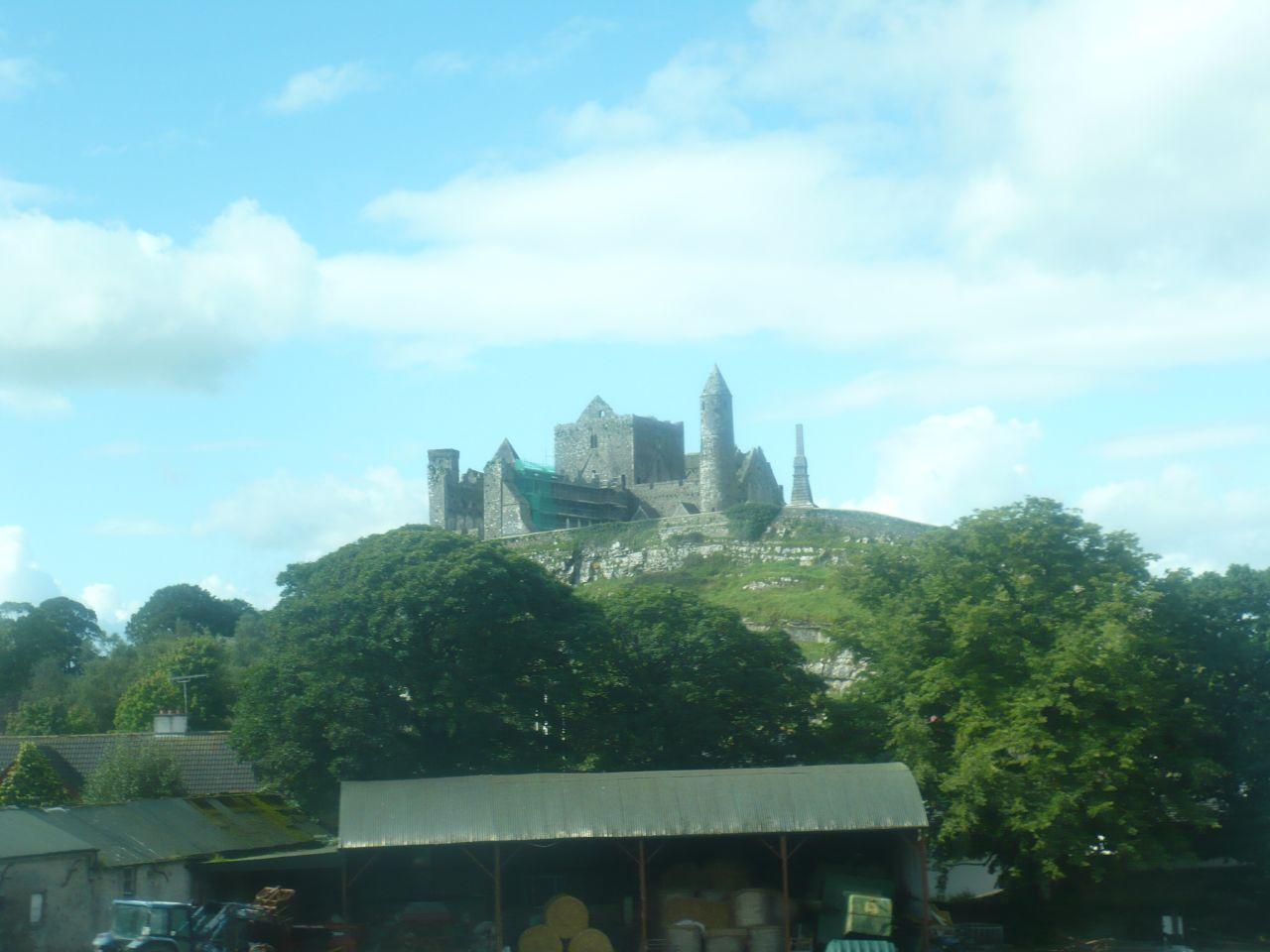 castillo de Caher