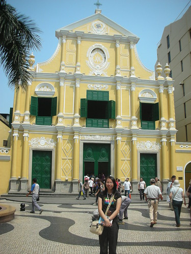 St.Dominic's Church