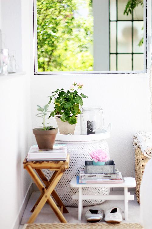 Easy Porch Decorating