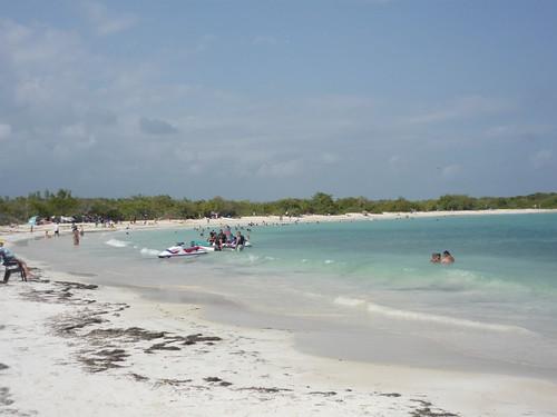 Playa Santa, Cabo Rojo
