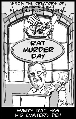 ratmurderday (censored)