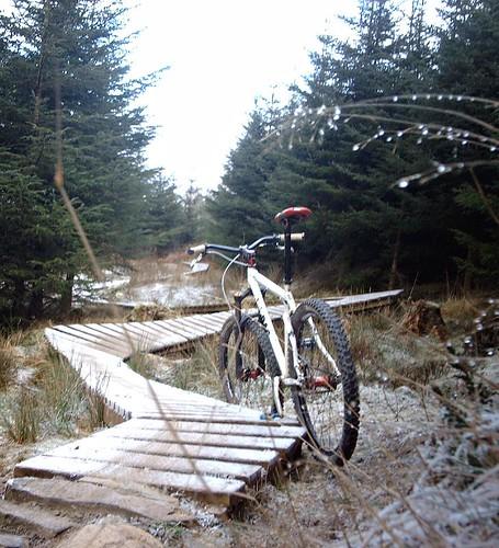 tnf trail
