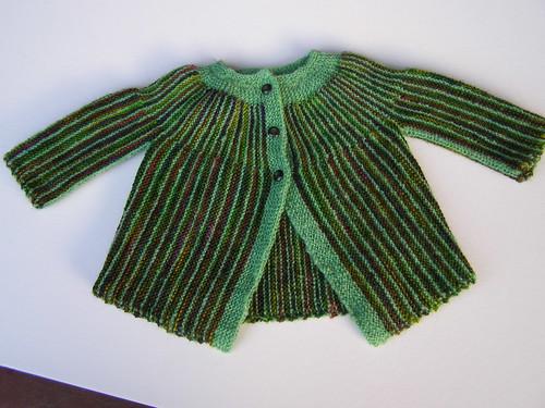 elena's sweater