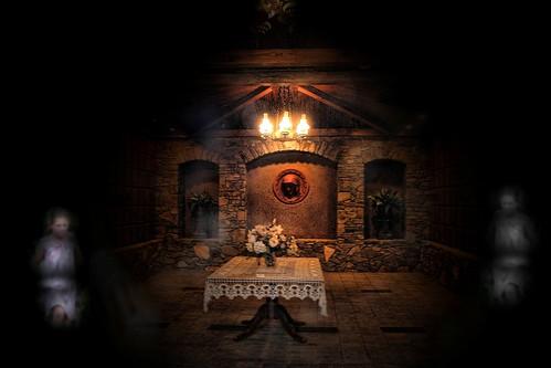 The Midnight Crypt