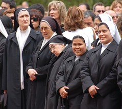 Often Overlooked, Sisters Are At Equality Forefront (1/2)