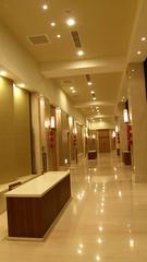 29.飯店內的走廊