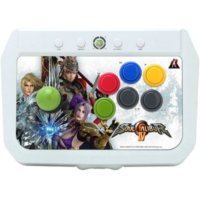 XBox fighting stick