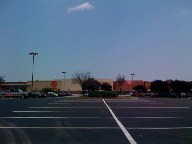 Target Newport News va